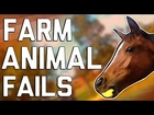 Farm Animal Fails (January 2017) || FailArmy