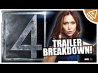 FANTASTIC FOUR Official Trailer Breakdown! (Nerdist News w/ Jessica Chobot)