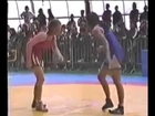 Female muscle   French  Female wrestling  championships 1996 6   Training for bodybuilding    bodybu