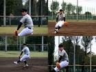 EXILIM EX-100PRO ハイスピードムービー 「野球/ピッチング」