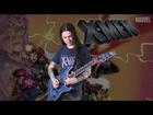 X-Men (2016) Meets Metal