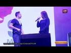 Antonia   Beatbox Live @ 9 Mai 2014 Chisinau