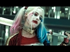 SUICIDE SQUAD - Official 'Harley Quinn' Trailer (2016) DC Superhero Movie HD