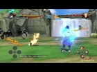 Naruto vs Sasuke Final Battle Valley of the End Rematch   Storm Revolution Vs