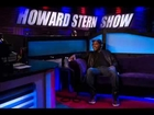 The Howard Stern Show Interviews Hannibal Buress 10/21/2014