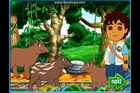 GO DIEGO GO 3D - Animals Rescue Full English Games Episodes
