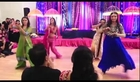Pakistani Wedding - Girls Dance