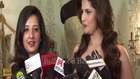Hot Zarine Khan At Amy Billimoria Store Launch