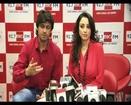 Sonu Nigam woos his RJ wife Madhurima