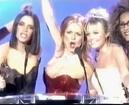 Celeb - Oops - Nip slip - Geri Halliwell(1)