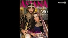 Ayyan n Omar borkan al gala for Asiana magazine cover shoot in UK