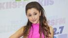 Ariana Grande's Nude Photo Scandal