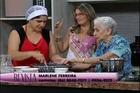 Revista MN: Conheça a criadora da Bomba, Marlene Ferreira 03.04.14