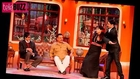 Amitabh Bachchan's KISSING SCENE on Comedy Nights with Kapil 6th April 2014 FULL EPISODE