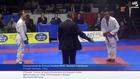 Finale -75kg - Davy Dona / Azdin Rghioui
