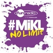 L'intégrale du 8 avril 2014 - #Mikl No Limit Fun Radio