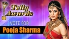 Vote Pooja Sharma For Mahabharat | Best Actress Female | Indian Telly Awards 2014