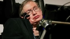 Stephen Hawking: God Particle Could Destroy Universe