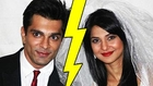 Karan Singh Grover And Jennifer Winget Heading For A Divorce?