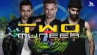 TWO feat. Muneer - Bora Bora (Official Audio)