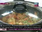 Lifestyle Kicthen 25th september 2014