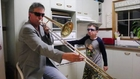 Daddy plays trumpet and son plays oven : cover of Freaks (Timmy Trumpet & Savage)