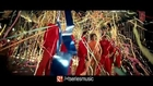 **Sharabi Official Video Song** - Happy New Year - Shah Rukh Khan - Deepika Padukone - Courtesy of Three Records