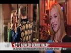 Hürrem Sultan dönüyor Meryem Uzerli yeni dizi için Türkiye'ye geliyor