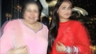 Rani Mukherjee Exposes Hot Cleavage At Mardaani Trailer Launch