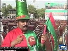 Dunya News - 'Chacha PTI' ahead of everyone at Bahawalpur Jalsa