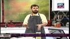 Lifestyle Kitchen, 27-06-14, Chota Lachedar Paratha