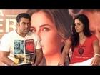 Salman Khan and Katrina Kaif Bollywood Hungama Exclusive Interview - Part 1
