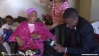 100 Year Old Woman Surprising Interview