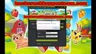 Farm Heroes Saga gold and Magic Beans Generator