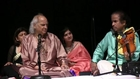 SAPNA PRESENTS THE JUGALBANDHI OF THE CENTURY: PANDIT JASRAJ AND DR. L. SUBRAMANIAM: EXCERPTED HIGHLIGHTS
