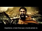 300 - trailer legendado em portugues