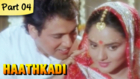Haathkadi - Part 04/13 - Superhit Romantic Action Blockbuster Hindi Movie - Govinda, Shilpa Shetty