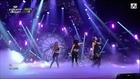 [K-POP] Nicole - MAMA (Comeback 20141120) (HD)