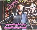 Zakir Najam ul Hassan notak majlis 2 muharam 2014 Ashra Shareefabad jhang