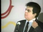 Yousaf khan(Dilip kumar) Share his views about imran khan -asif khan