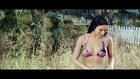 Hot Veena Malik In Bikini Swimming In Pool - Mumabi 125 KM