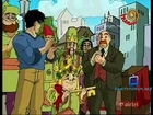 Jackie Chan Adventures 9th January 2015 HD Video Watch Online pt1