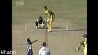 Amazing sportsmanship in cricket_ Attapatu recalls Symonds to the wicket