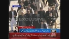 Chairman PTI Imran Khan Attends Elite Police Force Commandos Passing Parade Nowshera KPK 11 February 2015