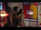 Madhubala Navel Show in malayalam movie scenes