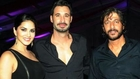 Sunny Leone And His Husband In Turf Club