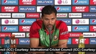 2015 WC IND vs BNG Mortaza reacts to loss vs India