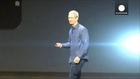 Apple-Chef Cook will gesamtes Vermögen spenden