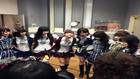 NMB48 藤江れいな 菜々ちゃん最後の公演 山田菜々 2015.04.03 RESET公演 AKB48 SKE48 JKT48 HKT48 SNH48 NGT48