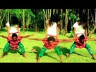 Ethio Afro Dance  - (Official Dance Video) - New Ethiopian Music 2015